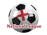National League Tips