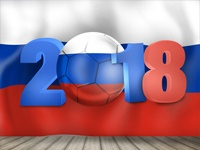 World Cup 2018 Betting