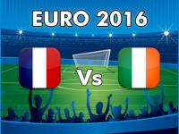 France v Ireland Euro 2016