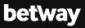 logo of Betway bookmaker