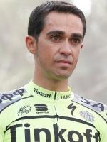 Alberto Contador Tour de France 2017