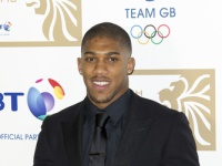 Anthony Joshua - © Featureflash Photo Agency / Shutterstock.com