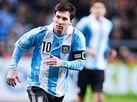 Messi (Argentina)
