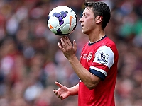 Mesut Oezil (Arsenal)
