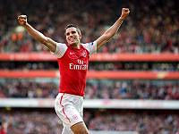 Robin Van Persie (Arsenal)