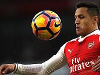 Sanchez (Arsenal)