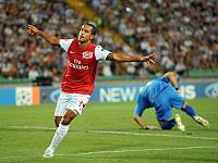 Arsenal - Theo Walcott