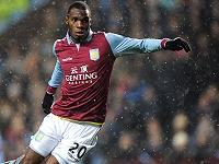 Christian Benteke (Aston Villa)