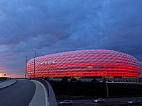 Bayern München Allianz-Arena