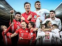 Bayern - RB Leipzig
