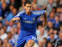Eden Hazard (Chelsea London)