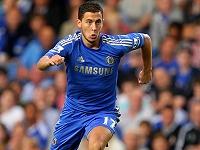 Eden Hazard (Chelsea London)