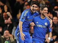 Oscar - Torres (Chelsea)