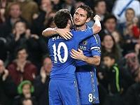 Mata - Lampard (Chelsea)