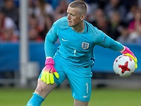 Pickford (England U21)