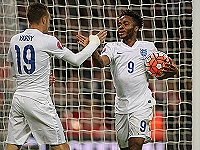 Vardy - Sterling (England)