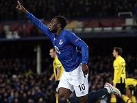 Lukaku (Everton)