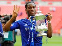 FA Cup Winner 2010 (Chelsea)