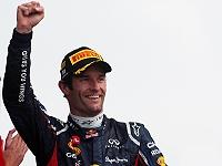 Mark Webber (Australia)