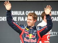 Formula1 Sebastian Vettel
