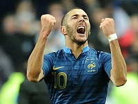 Benzema (France)