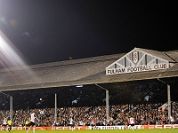 Craven Cottage (Fulham)