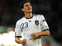 Mario Gomez (Germany)