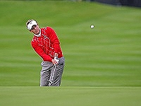 Golf Luke Donald