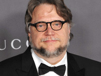 Guillermo del Toro - © Shutterstock