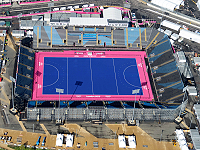 Hockey Center - Olympic Park (London)
