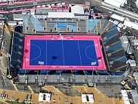 Hockey Center - Olympic Park (London)