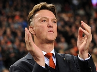 Louis Van Gaal (Holland)