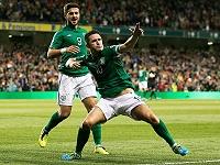 Robbie Keane (Ireland)