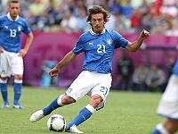 Andrea Pirlo (Italy)