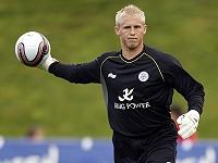 Kasper Schmeichel (Leicester)