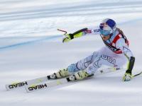 Lindsey Vonn - © PHOTOMDP / Shutterstock.com