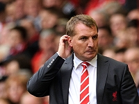 Brendan Rodgers (Liverpool)