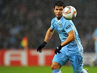 Aguero (Manchester City)
