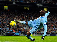 Balotelli (Man City)