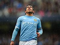 Manchester City - Carlos Tevez