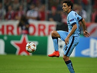 Jesus Navas (Manchester City)