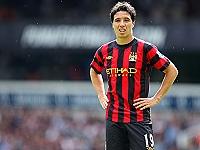 Samir Nasri (Manchester City)