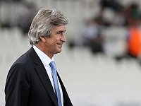 Manuel Pellegrini (Man City)