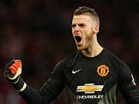 De Gea (Manchester United)