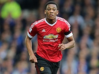 Martial (Manchester United)