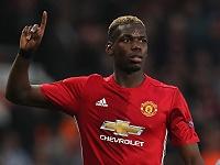 Pogba (Manchester United)
