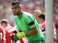 Romero (Manchester United)