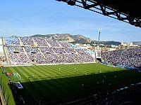 Velodrome (Marseille)