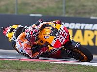 Marc Marquez (ESP/ Honda)