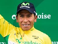 Nairo Quintana - Tour de France 2016